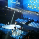 Team Beachbody - Trina Gray - CEO Award